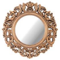 Зеркало Настенное Royal House Диаметр 41 см - Arts & Crafts