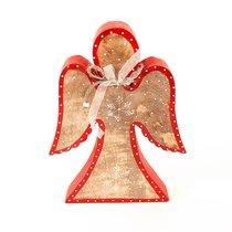 Фигурка декоративная Angel, 30х21х5 см - EnjoyMe