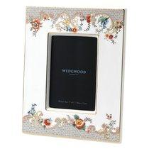 Рамка для фото Wedgwood Вандерласт Рококо 10х15см - Wedgwood