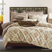 Комплект постельного белья CL-189, размер 2-спальный - Valtery