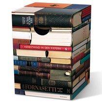 Табурет картонный Remember, Bookworm - Remember