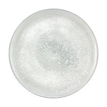 Тарелка круглая Coupe 28 см, плоская, Smart, Salt - Bauscher