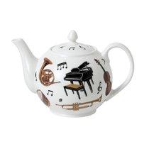 Чайник Концерт с ситечком 1100мл - Roy Kirkham