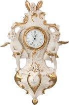 Часы Настенные Кварцовые Ангелы 29*10 см Высота 45 см - Sabadin Vittorio