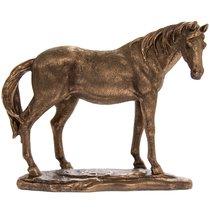 Бронзовая Лошадь - Lesser & Pavey