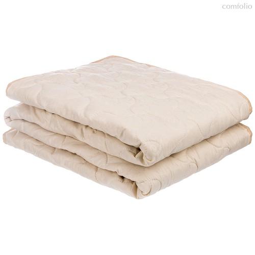 Одеяло ОВЕЧЬЯ ШЕРСТЬ 172*205 СМ МИКРОФИБРА,50% ОВЕЧЬЯ ШЕРСТЬ ПЛОТНОСТЬ 200 Г/М2, 172x205 см - Бел-Поль