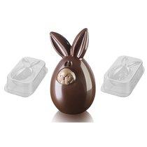 Набор форм для конфеты Lucky Bunny 28,5 x 15 х 5,8 см - Silikomart
