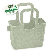Органайзер Taschelini S Organic, зелёный - Koziol