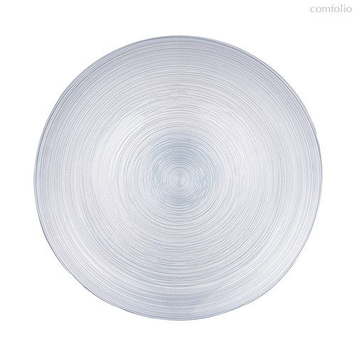Тарелка Beauty Blue-Grey 21см Без Упаковки - Akcam