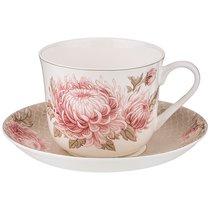 Чайная Пара Lefard Астра 2 Пр. 500 мл - Shanshui Porcelain