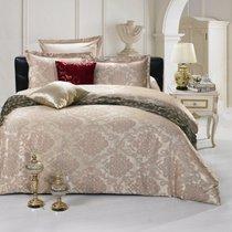 Комплект постельного белья JC-19, цвет белый, размер 2-спальный - Valtery