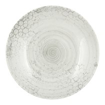 Тарелка круглая Coupe 24 см, глубокая, Smart, Minea - Bauscher
