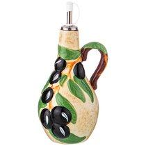Бутылка Для Масла/Уксуса 500 мл. Высота 23 см - Jiafa Ceramics