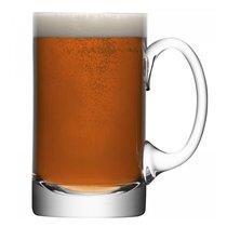 Кружка для пива прямая Bar 750 мл - LSA International