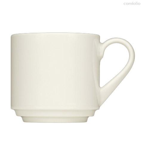 Чашка круглая штабелируемая 90 мл Purity - Bauscher