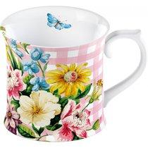 Английский сад Katie Alice Кружка сад розовая 350 мл - Creative Tops