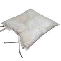 "Подушка на стул ""Гретта"", P705-1835/1, 41х41 см, цвет бежевый - Altali"
