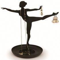Держатель для украшений Ballerina - Kikkerland