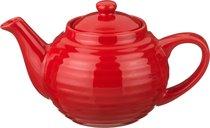 Заварочный чайник 800 мл Красный - Hebei Grinding Wheel Factory