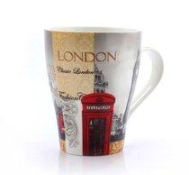 Кружка 350мл Лондон - Lesser & Pavey