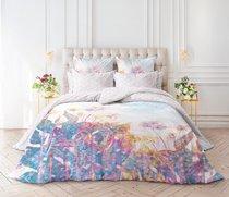Комплект постельного белья Verossa Перкаль Digital, 1.5-спальный - Нордтекс