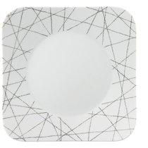 "Тарелка обеденная квадратная 27см ""Фри Спирит Старс"" - Rosenthal"