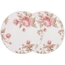 Набор Из 2 Тарелок Закусочных Lefard Астра 23 см - Shanshui Porcelain