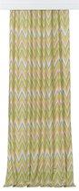 """Штора """"Маккензи"""", 140х270 см, P708-7718/2, цвет желтый - Apolena"""
