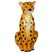 Копилка Леопард 11.5x11 см Высота 25 см - Fujian Casa Bonita