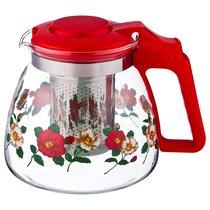 Заварочный Чайник Agness С Фильтром 900 Мл. - Dalian