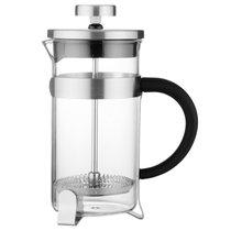 Поршневой заварочный чайник для кофе и чая 350мл, цвет металл - BergHOFF