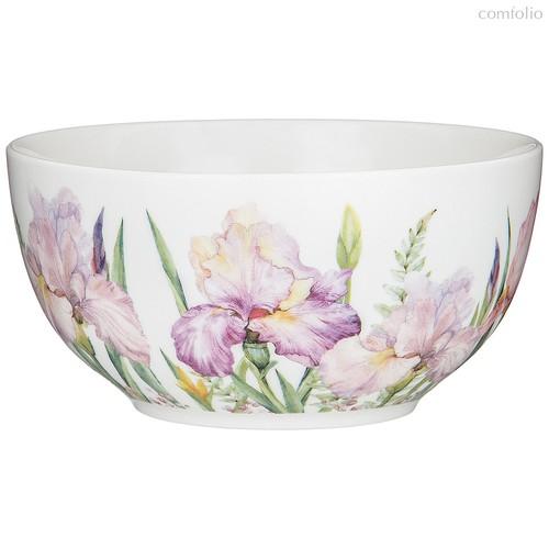 Салатник Lefard Iris 14x7 см - Songfa ceramics
