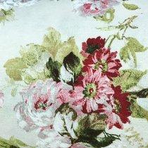 Ткань Джульетта, арт. 1852/2, цвет бордовый - Altali
