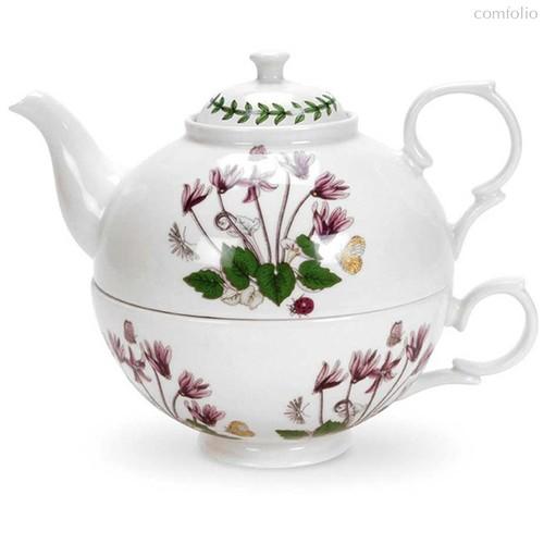"Набор чайный Portmeirion ""Эгоист. Ботанический сад"" 350мл - Portmeirion"