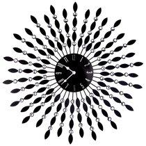 Часы Настенные 58x58x4 см Циферблат Диаметр 16 см - Guangzhou Weihong
