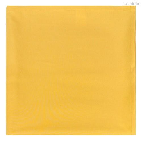 Ткань хлопок ВГМО Мэлон Z236/T, ширина 150см, цвет желтый - Altali