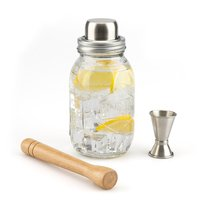 Набор для приготовления лимонада Drink 800мл, цвет прозрачный - Balvi