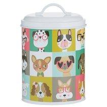 Емкость для хранения корма для собак Pawtrait 2,3 л - Mason Cash