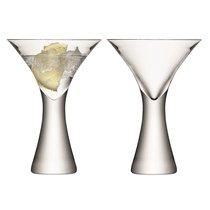 Набор из 2 бокалов для коктейлей Moya, 300 мл - LSA International