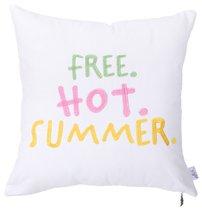 """Чехол для декоративной подушки """"Hot summer"""", 02-N200/13, 41х41 см, цвет разноцветный - Apolena"""